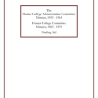 Hunter_College_Administrative_Committee_1933_1970.pdf